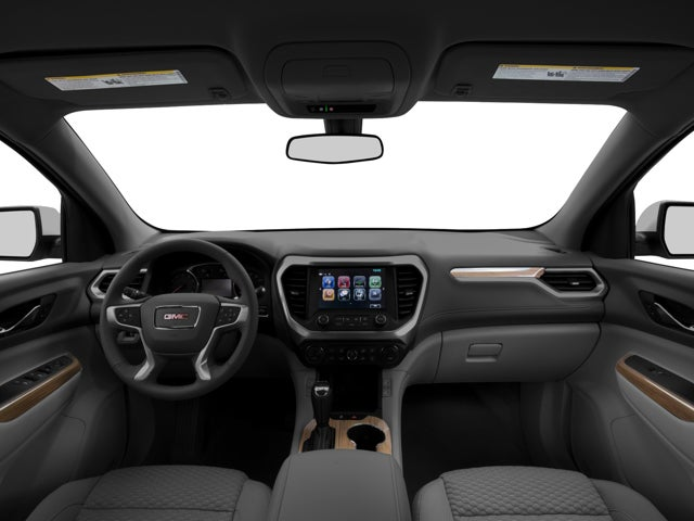 2017 Gmc Acadia Slt 1 In Grand Blanc Mi Al Serra Chrysler Dodge