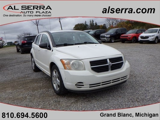2009 dodge caliber sxt grand blanc mi goodrich holly rankin michigan 1b3hb48a99d180989 2009 dodge caliber sxt