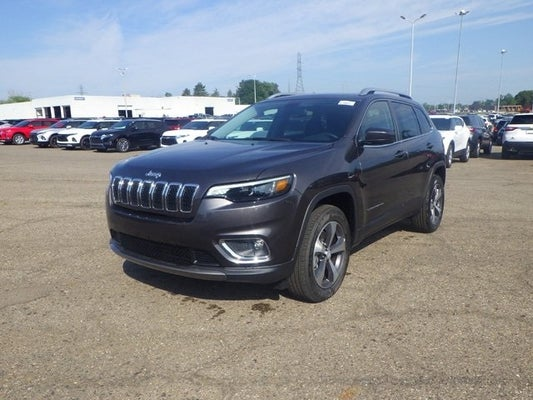 2020 jeep cherokee limited grand blanc mi goodrich holly rankin michigan 1c4pjmdx9ld618053 al serra chrysler dodge jeep ram
