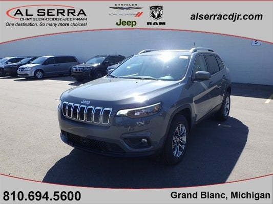 2020 jeep cherokee latitude plus grand blanc mi goodrich holly rankin michigan 1c4pjmlx1ld637570 al serra chrysler dodge jeep ram