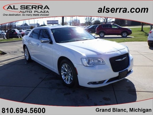 2016 chrysler 300c grand blanc mi goodrich holly rankin michigan 2c3ccaeg1gh348819 2016 chrysler 300c
