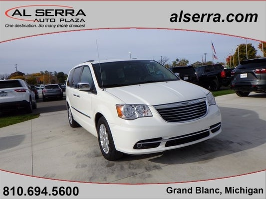 2012 chrysler town country touring l grand blanc mi goodrich holly rankin michigan 2c4rc1cg8cr267491 2012 chrysler town country touring l