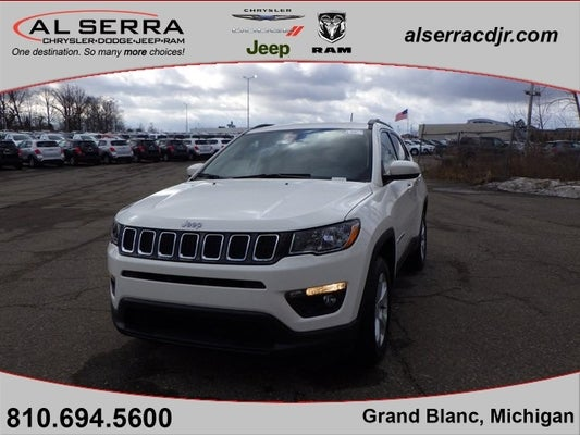 2020 jeep compass latitude grand blanc mi goodrich holly rankin michigan 3c4njdbb4lt160737 al serra chrysler dodge jeep ram